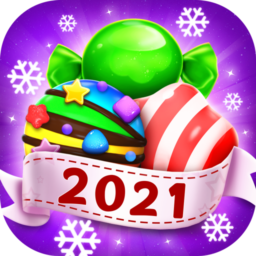 Candy Charming – 2020 Free Match 3 Games Mod apk download – Mod Apk 15.5.3051 [Unlimited money] free for Android.