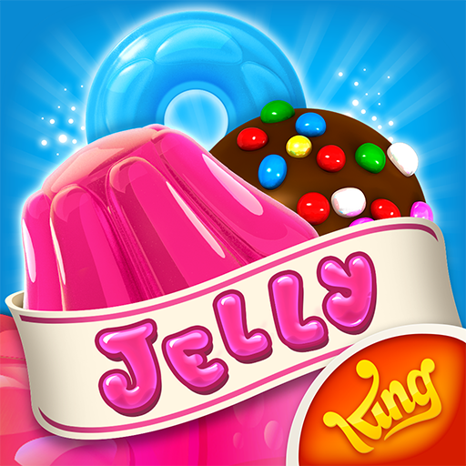 Candy Crush Jelly Saga Pro apk download – Premium app free for Android