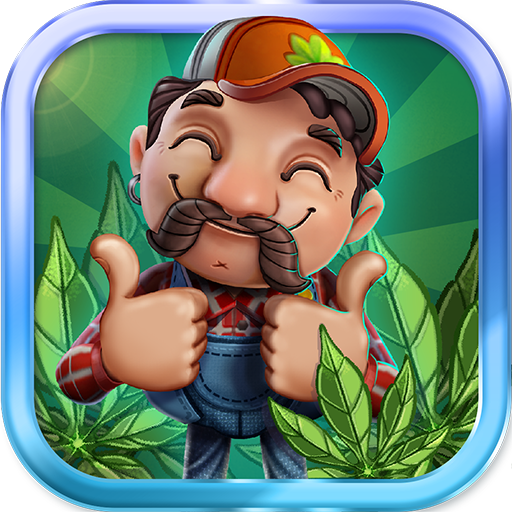 CannaFarm – Weed Farming Collection Game Pro apk download – Premium app free for Android