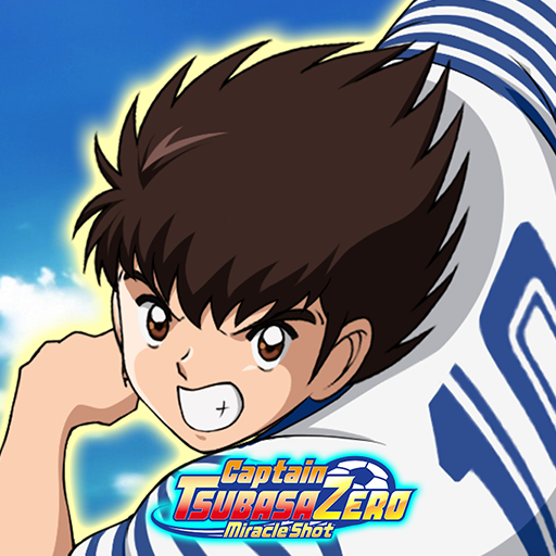 Captain Tsubasa ZERO -Miracle Shot- Mod apk download – Mod Apk 2.2.6 [Unlimited money] free for Android.