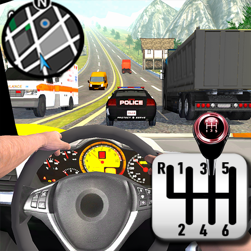 Car Driving School 2020: Real Driving Academy Test Pro apk download – Premium app free for Android