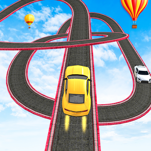 Car Stunts: Car racing games& Free GT Car Games Mod apk download – Mod Apk 1.18 [Unlimited money] free for Android.