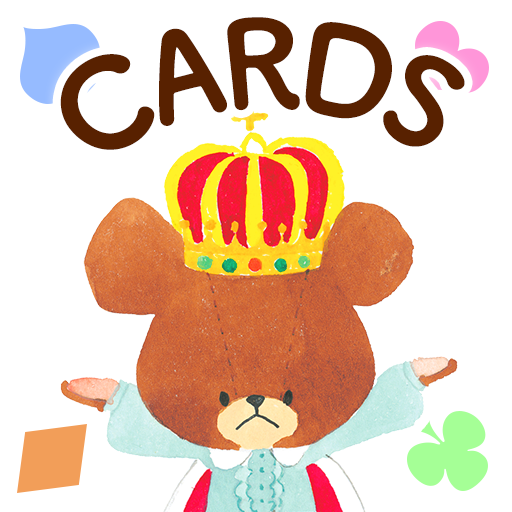 Card Playing the bears' school Pro apk download – Premium app free for Android
