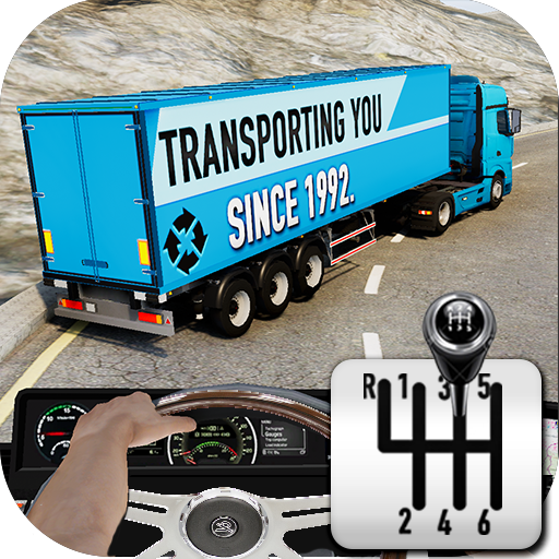 Cargo Delivery Truck Parking Simulator Games 2020 Pro apk download – Premium app free for Android