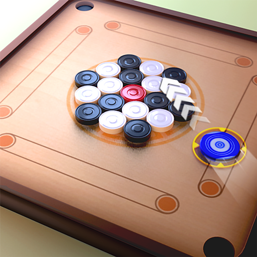 Carrom Superstar Pro apk download – Premium app free for Android