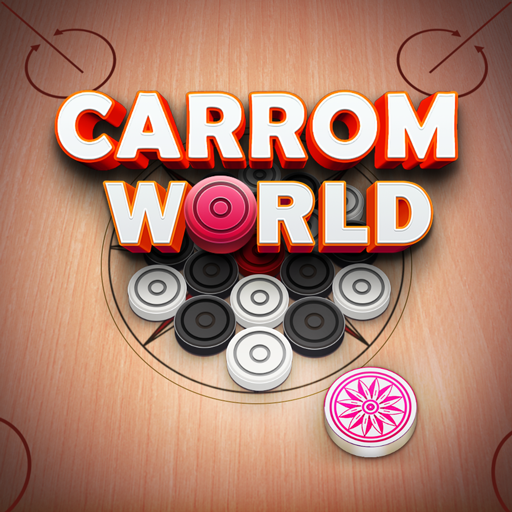Carrom World : Online & Offline carrom board game Pro apk download – Premium app free for Android