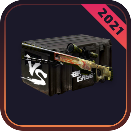 Case Battle: Skins Simulator – Idle Clicker Games Mod apk download – Mod Apk 3.4 [Unlimited money] free for Android.