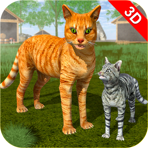 Cat Family Simulator 2021 Pro apk download – Premium app free for Android