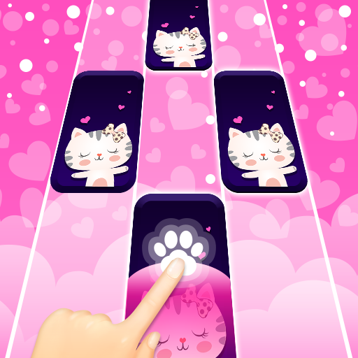 Catch Tiles Magic Piano: Music Game Mod apk download – Mod Apk 1.0.9 [Unlimited money] free for Android.