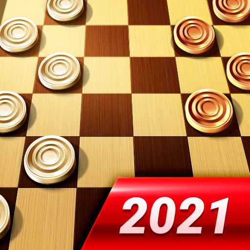 Checkers – Online & Offline Mod apk download – Mod Apk 1.4.0 [Unlimited money] free for Android.