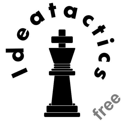 Chess tactics puzzles | IdeaTactics Mod apk download – Mod Apk 1.17 [Unlimited money] free for Android.