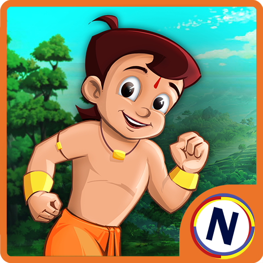 Chhota Bheem Jungle Run Mod apk download – Mod Apk 1.58 [Unlimited money] free for Android.