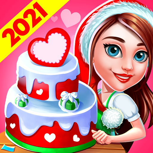 Christmas Cooking : Crazy Food Fever Cooking Games Pro apk download – Premium app free for Android