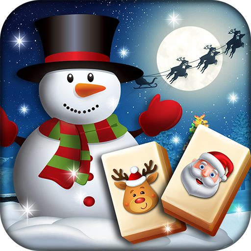 Christmas Mahjong Solitaire: Holiday Fun Pro apk download – Premium app free for Android