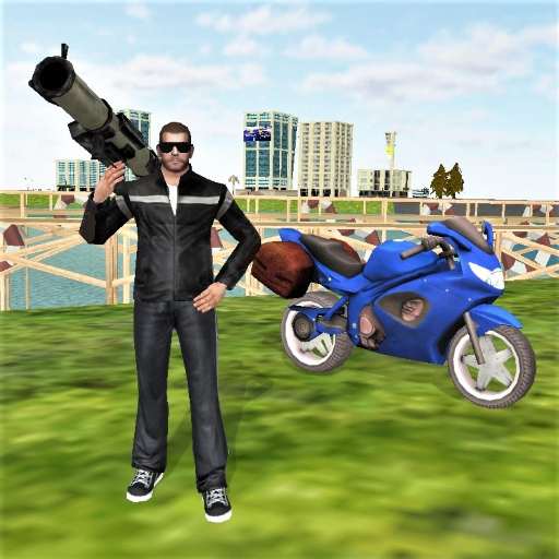 City of Crime Liberty Pro apk download – Premium app free for Android
