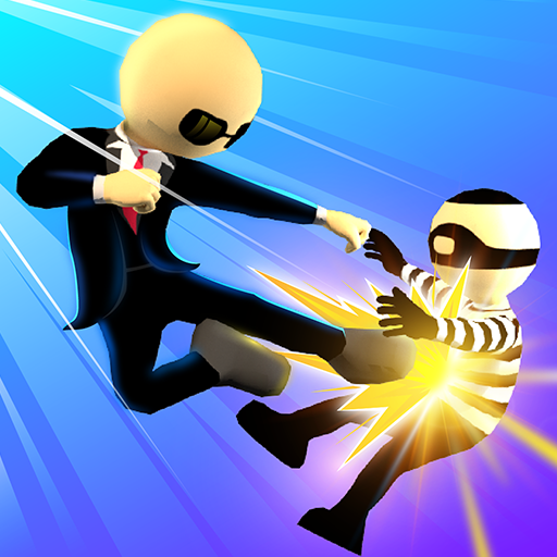 Clash Gang: Epic Beat Em Pro apk download – Premium app free for Android