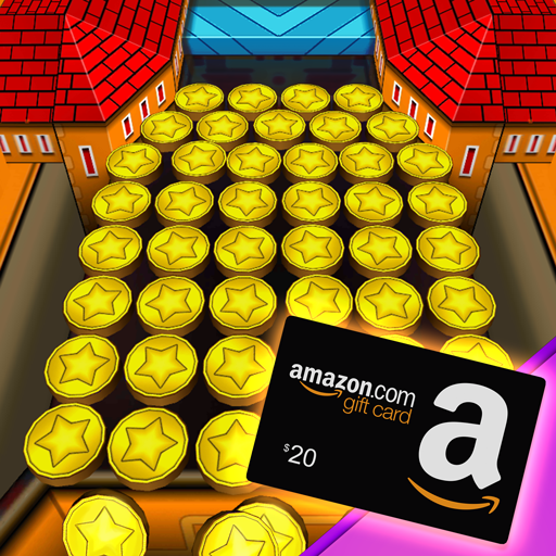 Coin Dozer: Sweepstakes Pro apk download – Premium app free for Android