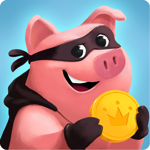 Coin Master Pro apk download – Premium app free for Android