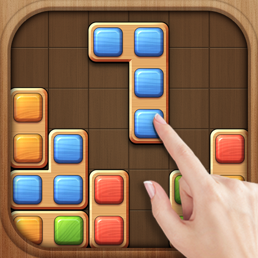 Color Wood Block Puzzle – Free Fun Drop Brain Game Pro apk download – Premium app free for Android