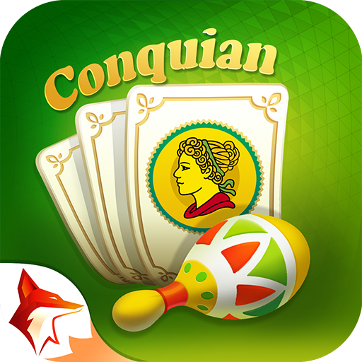 Conquian Estados Unidos – ZingPlay Pro apk download – Premium app free for Android