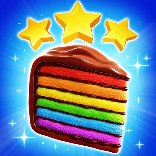 Cookie Jam™ Match 3 Games | Connect 3 or More Mod apk download – Mod Apk 11.20.110 [Unlimited money] free for Android.
