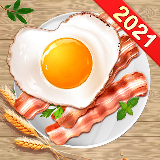 Cooking Frenzy™:Fever Chef Restaurant Cooking Game Mod apk download – Mod Apk 1.0.42 [Unlimited money] free for Android.