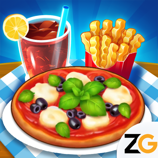 Cooking Master Life :Fever Chef Restaurant Cooking Mod apk download – Mod Apk 1.69 [Unlimited money] free for Android.