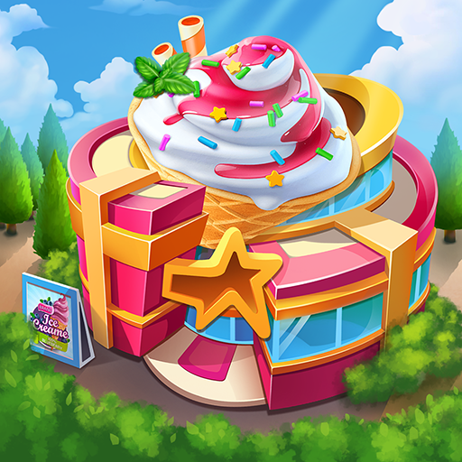Cooking Sweet : Home Design, Restaurant Chef Games Pro apk download – Premium app free for Android