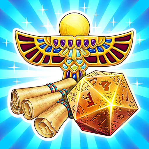 Cradle of Empires – Match 3 Game. Egypt jewels Pro apk download – Premium app free for Android
