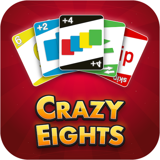 Crazy Eights 3D Mod apk download – Mod Apk 2.8.7 [Unlimited money] free for Android.