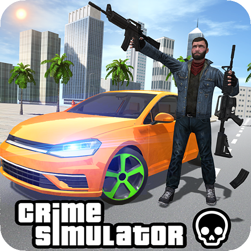 Crime Simulator Grand City Mod apk download – Mod Apk 1.03 [Unlimited money] free for Android.