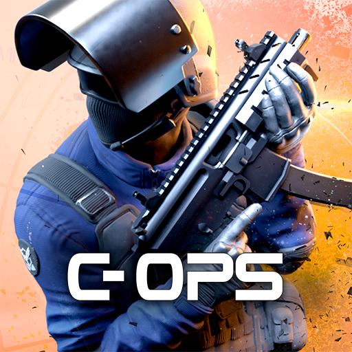 Critical Ops: Online Multiplayer FPS Shooting Game Mod apk download – Mod Apk 1.23.1.f1322 [Unlimited money] free for Android.