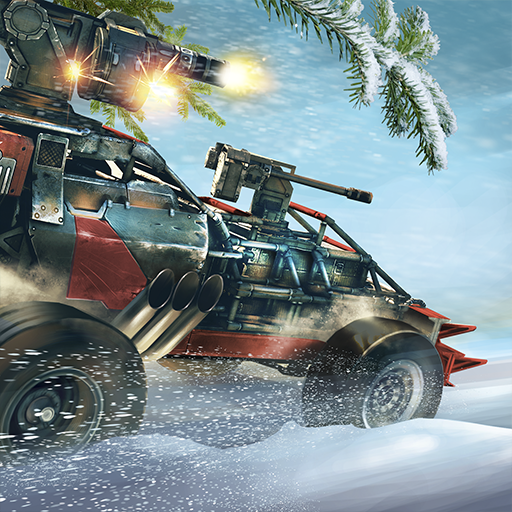 Crossout Mobile – PvP Action Pro apk download – Premium app free for Android