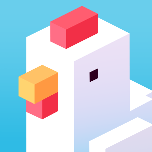 Crossy Road Mod apk download – Mod Apk 4.5.1 [Unlimited money] free for Android.