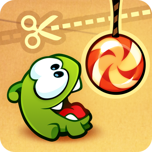 Cut the Rope FULL FREE Pro apk download – Premium app free for Android