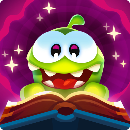 Cut the Rope: Magic Pro apk download – Premium app free for Android