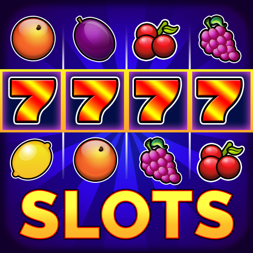 Cyber Slots – Casino slot machines free Mod apk download – Mod Apk 2.2 [Unlimited money] free for Android.