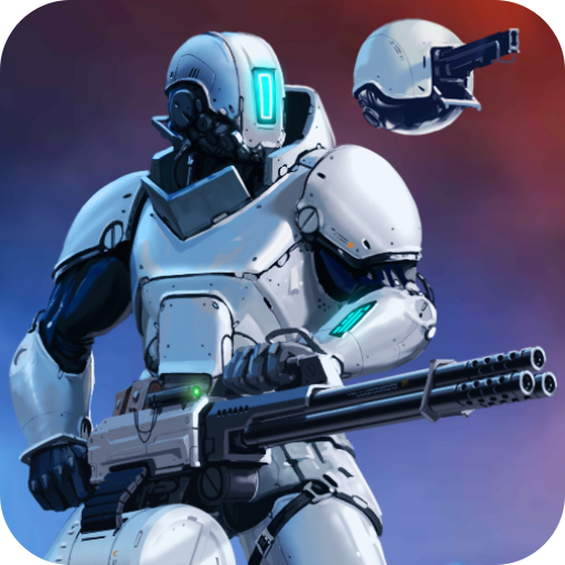 CyberSphere: SciFi Third Person Shooter Pro apk download – Premium app free for Android