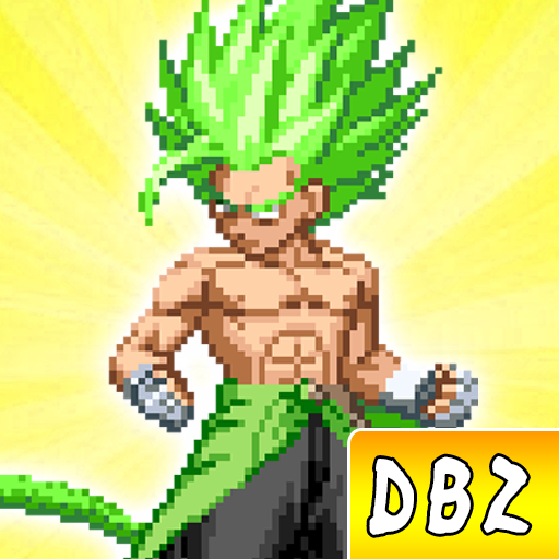 DBZ : God of Saiyan Fighters Pro apk download – Premium app free for Android
