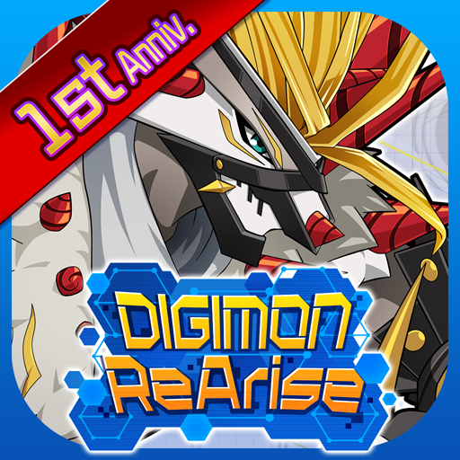DIGIMON ReArise Mod apk download – Mod Apk 2.4.0 [Unlimited money] free for Android.