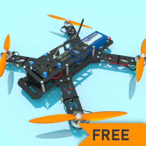 DRS 🎮 Drone Simulator Pro apk download – Premium app free for Android