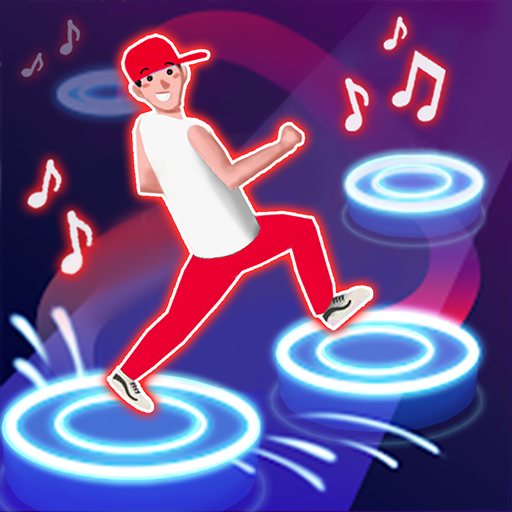 Dance Tap Music – rhythm game offline, online 2021 Pro apk download – Premium app free for Android