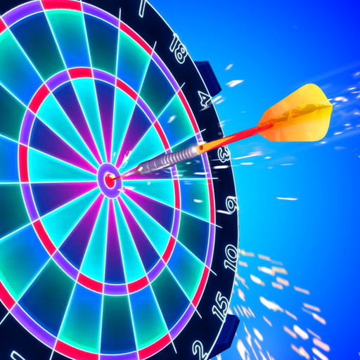 Darts of Fury Pro apk download – Premium app free for Android