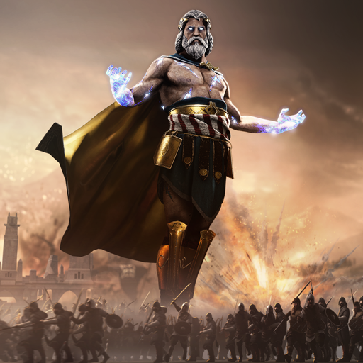 Dawn of Titans: War Strategy RPG Pro apk download – Premium app free for Android