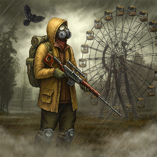 Day R Survival – Apocalypse, Lone Survivor and RPG Pro apk download – Premium app free for Android