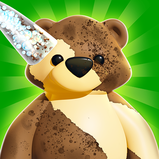 Deep Clean Inc. 3D Mod apk download – Mod Apk 1.0.33_a [Unlimited money] free for Android.