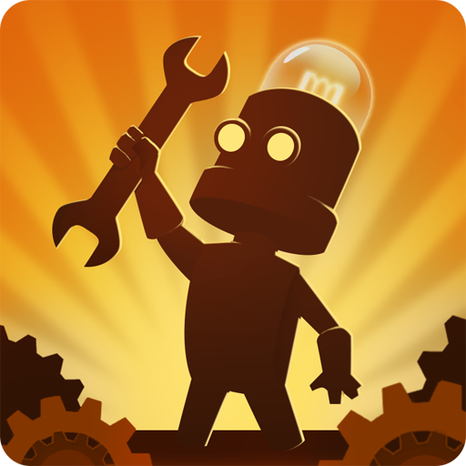 Deep Town: Mining Factory Mod apk download – Mod Apk 4.8.8 [Unlimited money] free for Android.