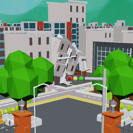 Demolition Crew Mod apk download – Mod Apk 1.4 [Unlimited money] free for Android.