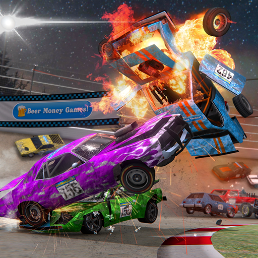 Demolition Derby 3 Pro apk download – Premium app free for Android