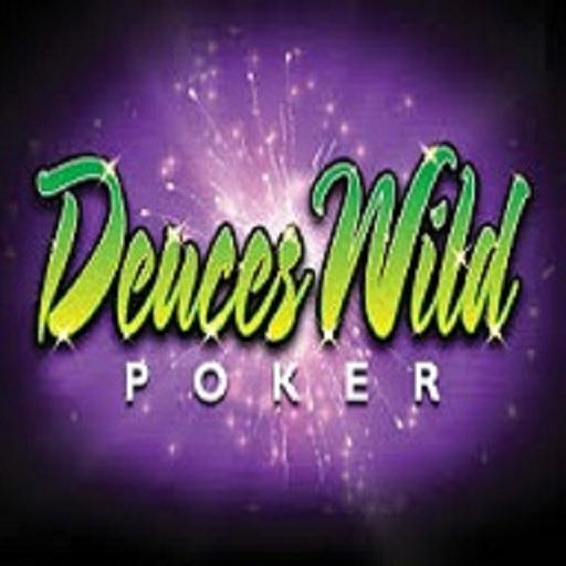 Deuces Wild – Video Poker Mod apk download – Mod Apk 1.9 [Unlimited money] free for Android.
